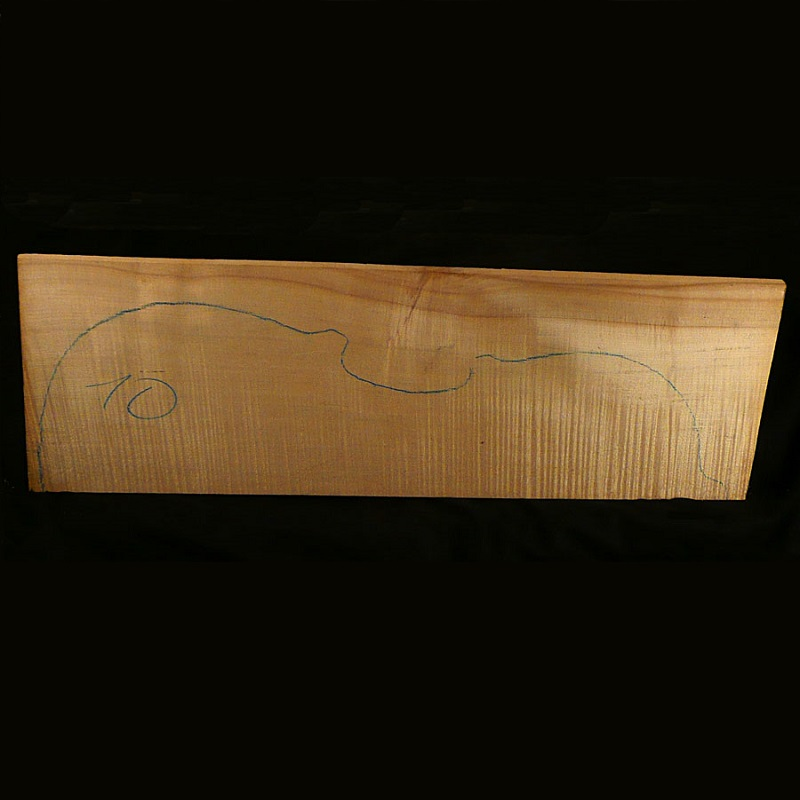 Cello Tonewood