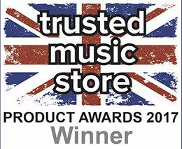 Stentor Verona Violin - winner of MIA Trusted Music Store Product Award