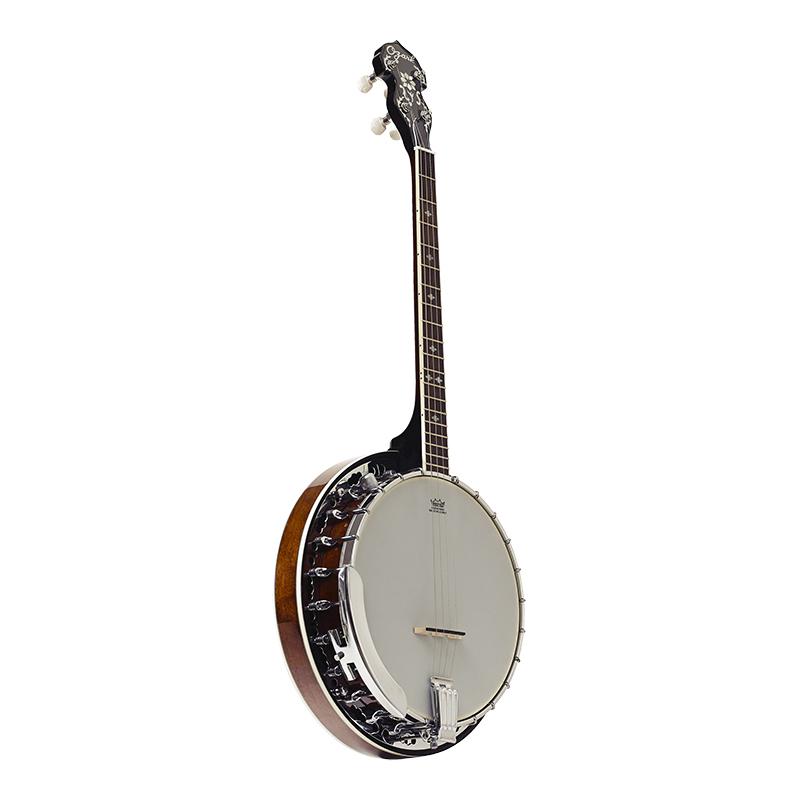 Ozark tenor electric banjo · Stentor Music Company Ltd
